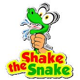 Shake The Snake