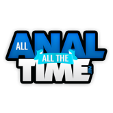 All Anal All The Time