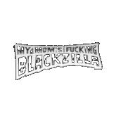 My Moms Fucking Blackzilla