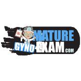 Mature Gyno Exam