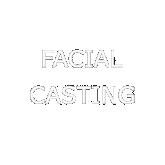 Facial Casting
