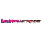 Lesbian Ass Worship