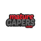 Mature Gapers