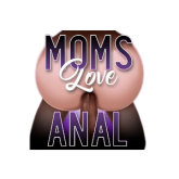 Moms Love Anal