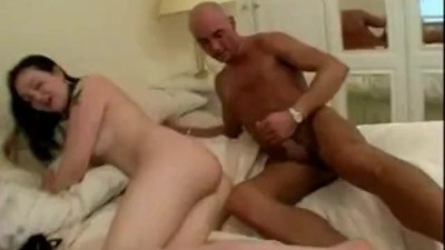 Donna Derriere and Keira Farrell get some Anal!