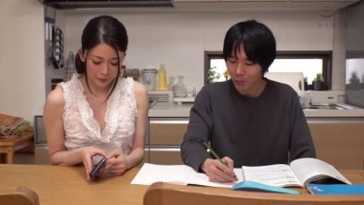 Japanese Female Teacher Had Hot Sex With Student