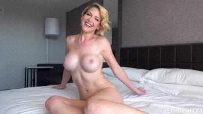 Sexy Mature Woman Pornstar Wanted To Be With Man