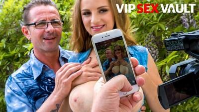 Hot Teen Suzie Sun Big Tits Czech Enjoys Hard Big Cock in Steamy Audition