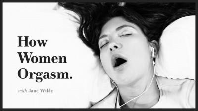 ADULT TIME - How Women Orgasm Jane Wilde