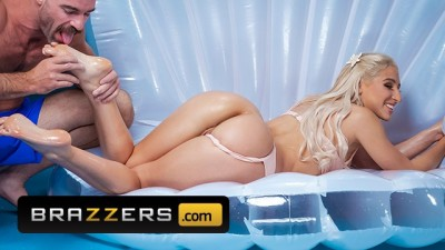 Brazzers - Porn Star Mature Man Abella Danger Fucked Hard