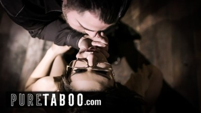 PURE TABOO - Abella Danger Was Raped Hard