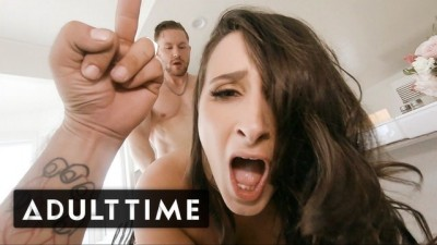 ADULT TIME - You get Cucked by your Wife Step Brother POV