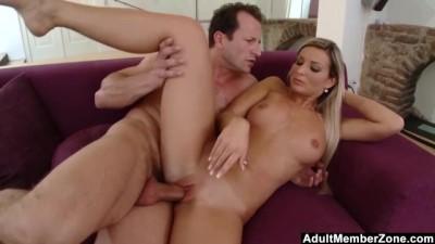 AdultMemberZone - Rough Sex for Stunning Vanessa Jordin