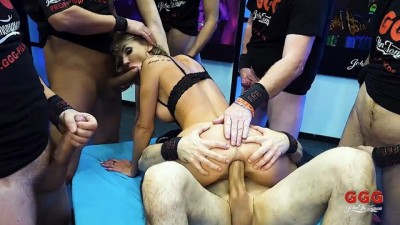 Hard Ass Fuck Compilation - GGG