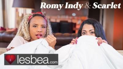 Lesbea - Rlesbian Couple Watching Movie