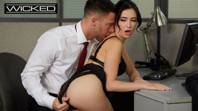 WickedPictures - Horny Slutty Secretary
