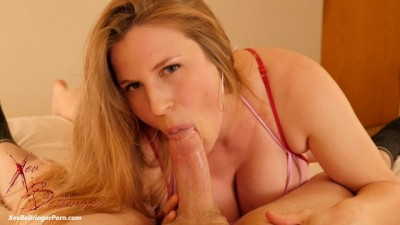 Hot Blonde Girl Cocksucking Queen - onlyincestporn