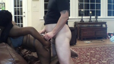 Fucked Hard Doggy Style by out of Shape White Boy