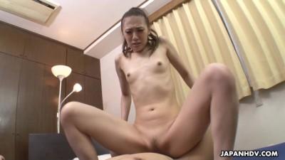 Skinny sex hot japanese girl - Japan HDV