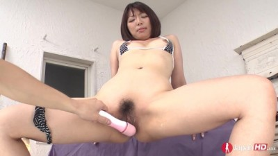 Shy Cute Squirting Japanese Teen Bukkake