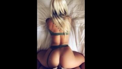 Teen Big Booty Teen Amateur Sex on Snapchat POV