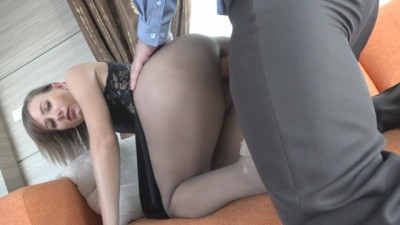 Hot Fucks his co-worker perfectly with the hot chick