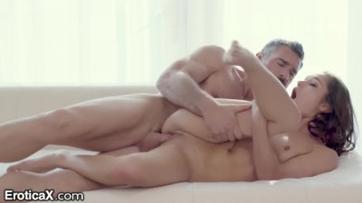 Passionate Couple Fuck Hard