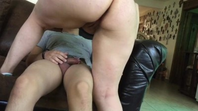 Hot Sex In The Office Of Big Ass Chick