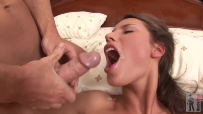 Surprising Ass Fuck With Brunet Teen Beauty Cumshot