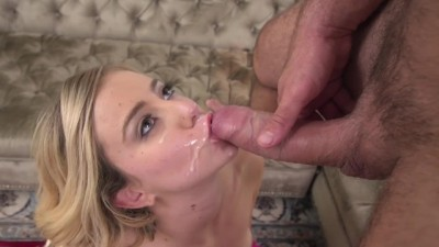 Haley Reed Cumshot Compilation