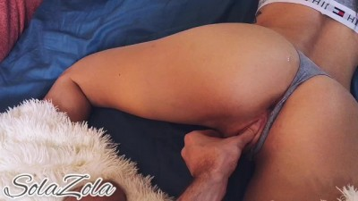 Fucked Stepsister While She Sleeps Amateur