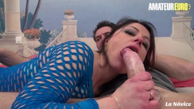 Small Boobs French Amateur MILF Hardcore Anal SEX
