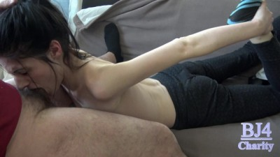Training Neighbor How To Treat A Man When He Gets Home Dick In Mouth Now