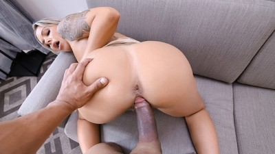 Perv Mom - Busty Blonde Milf Blows Her Stepson