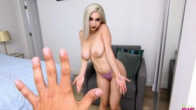 "Bratty Sis - ""Am I hot or not?"" ""This is Fucking Weird"" Sex Freak Step Sis Skylar Vox"