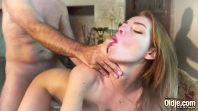 Oldje - Best Old And Young Fuck Compilation With Blowjobs And Facial Cumshots