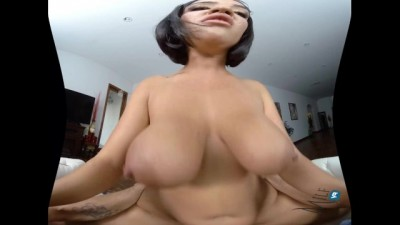 Milf VR - Sahara Leone Practice Makes Perfect