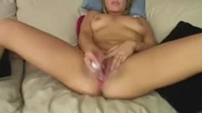 Yanks - Sweety Babe Hannah Oniel Masturbating