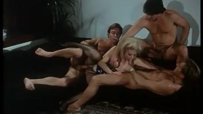 Crazy anal desire - Scene