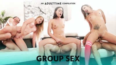 Group Sex & Orgies PMV
