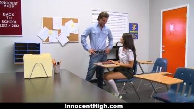 Team Skeet - Hot Latina Teen Fucked In Classroom