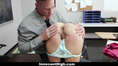 Team Skeet  - School Girl Spanked and Fucked By Teacher