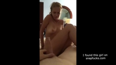 19yo Fit Girl Gets FUCK AND BLOWJOB