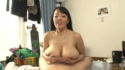 Amazing Big Titted Hitomi Tanaka Monster Tit Fuck Compilation