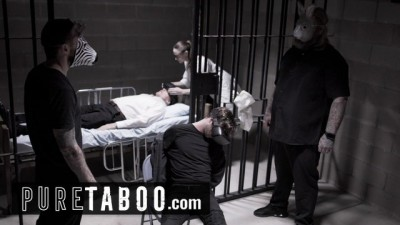 Pure Taboo -Stepdad Enters Sadistic Mind Trade Daughter's Boyfriend