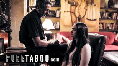 Pure Taboo - Priest Takes Advantage Of A Desperate Bride