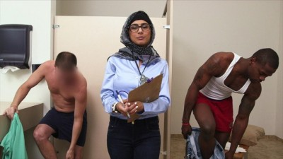 Mia Khalifa - My Ultimate Interracial Big Dick Challenge DP