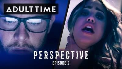 Perspective: Revenge Cheating