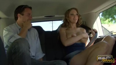 Abby Rode Picked up and Fucked