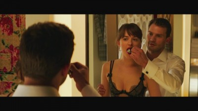 Dakota Johnson - Fifty Shades Darker 2017 & Jamie Dornan